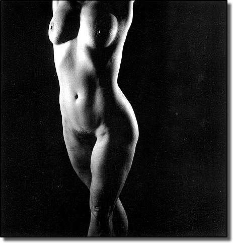 Female Nude 197-3
